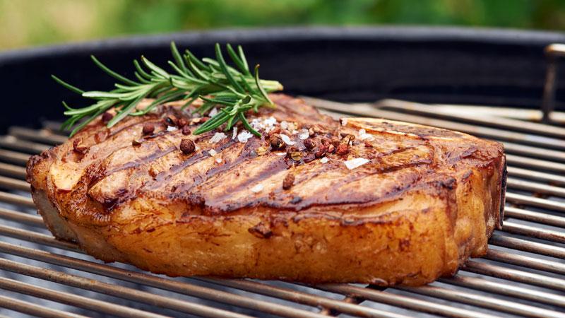 Der große Steak-Guide: Wikimeat